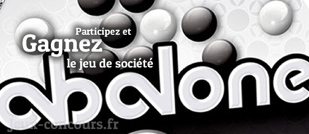Concours Abalone