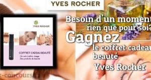 Chouchoutez et mettez en valeur votre visage avec Yves Rocher
