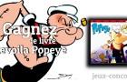 Revisitez l'univers de Popeye