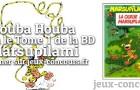 Houba Houba le concours pour la BD Marsupilami Tome 1