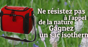 Concours : Sac Isotherme