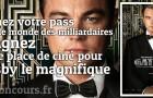 Concours : Gatsby le Magnifique au Cinéma