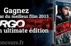 Jouez pour Argo de Ben Affleck en ultimate édition