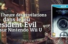 Concours : Resident Evil Revelations sur Wii U