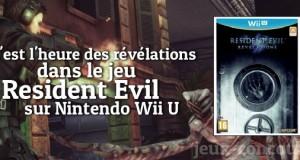 Concours : Resident Evil Revelations sur Wii U