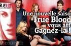 True Blood Saison 5 à remporter