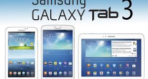 Gagnez 1 tablette samsung galaxy